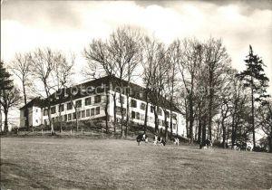 Aachen Jugendherberge Colynshof Kat. Aachen