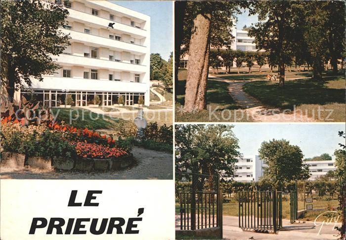 Avon Seine et Marne Le prieure des Basses  Loges Kat. Avon