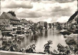 Bamberg Klein Venedig Kat. Bamberg