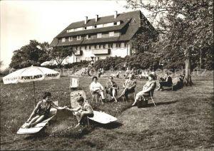 Horben Breisgau Langackern Hotel Gasthof zum Engel Kat. Horben