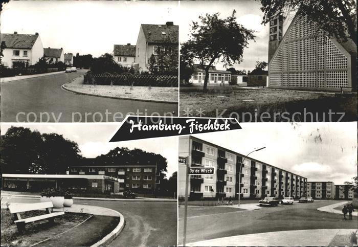 Hamburg Fischbek
