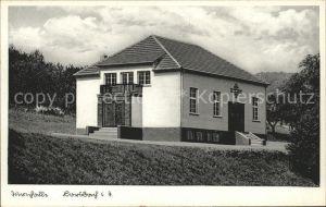 Lorsbach Turnverein  Kat. Hofheim am Taunus