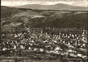 Lorsbach Fliegeraufnahme Kat. Hofheim am Taunus