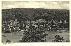 Haiger Panorama Kat. Haiger