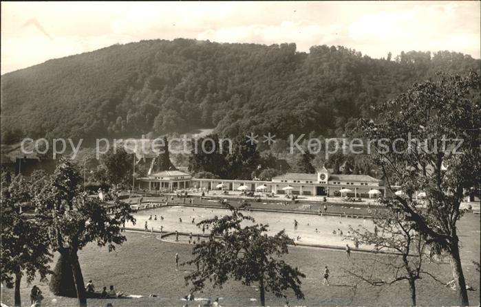 Badenweiler Sportbad Kat. Badenweiler
