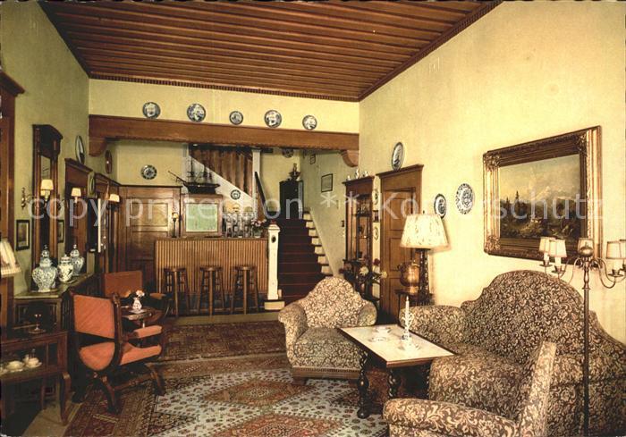 Annweiler Trifels Kurhaus Trifels Kat. Annweiler am Trifels