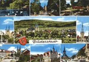 Duderstadt  Kat. Duderstadt