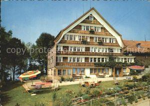 Schwellbrunn Pension Sonnenberg Kat. Schwellbrunn