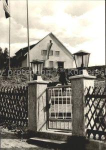 Hinternah Ferienheim Friedrich List Kat. Nahetal Waldau