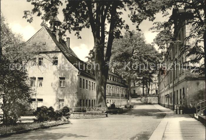 Warmbad Wolkenstein  Kat. Wolkenstein