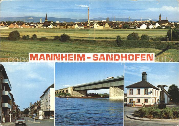 Casino Mannheim Sandhofen
