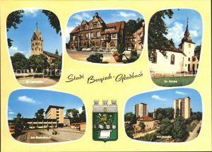Bergisch Gladbach  Kat. Bergisch Gladbach