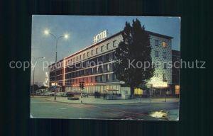 Kielce Hotel Centalny Kat. Kielce