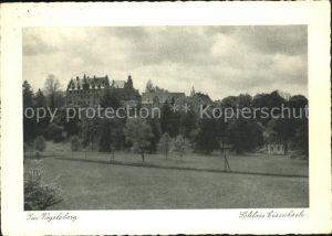 Lauterbach Hessen Schloss Eisenbach Vogelsberg Kat. Lauterbach (Hessen)