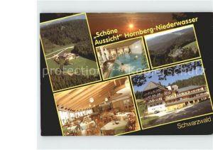 Niederwasser Hotel Schoene Aussicht Kat Hornberg Nr Cx69029