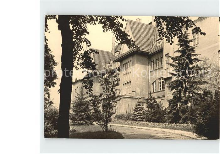 Woltersdorf Erkner Haus Gottesfriede Kat. Woltersdorf Erkner