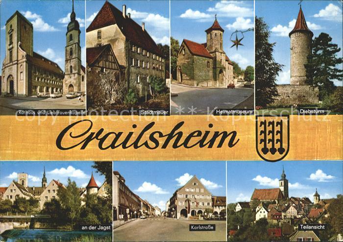 Single frauen crailsheim