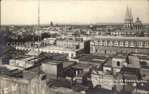Guadalajara Vista Panoramica Kat. Guadalajara