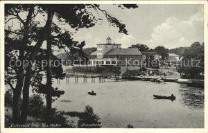 Deep Pommern Strandhotel Kat. Mrzezyno