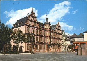 Mainz Rhein Gutenberg Museum / Mainz Rhein /Mainz Stadtkreis