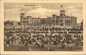 Scheveningen Strand Palace Hotel Kat. Scheveningen