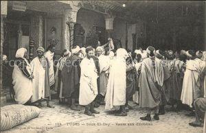 Tunis Souk El Bey Vente aux Encheres Kat. Tunis