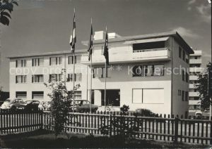 Goldach Rorschach Klinik St Georg Kat. Goldach