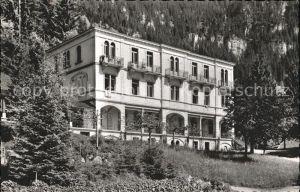 Beatenberg Hotel Kat. Beatenberg