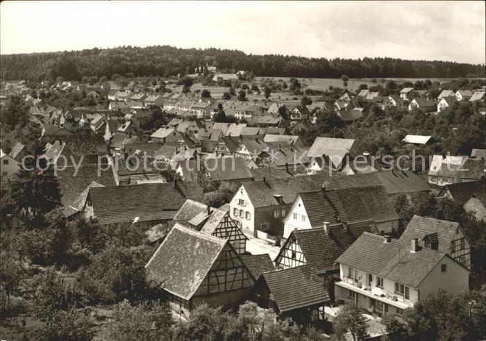Langensteinbach Karlsbad  / Karlsbad /Karlsruhe LKR