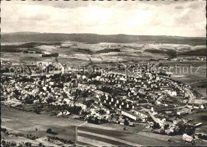 Birkenfeld Nahe Fliegeraufnahme / Birkenfeld /Birkenfeld LKR