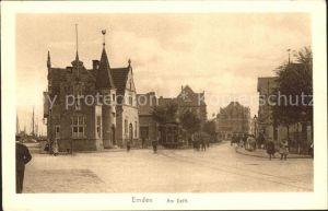 Emden Ostfriesland Am Delft / Emden /Emden Stadtkreis