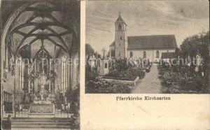 Kirchzarten Pfarrkirche / Kirchzarten /Breisgau-Hochschwarzwald LKR