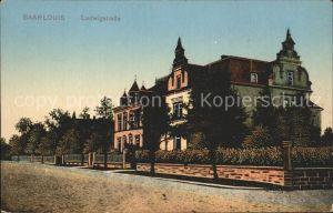 Saarlouis Ludwigstrasse / Saarlouis /Saarlouis LKR