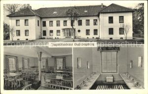 Bad Segeberg Jugendherberge / Bad Segeberg /Segeberg LKR