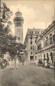 Colombo Ceylon Sri Lanka  / Colombo /