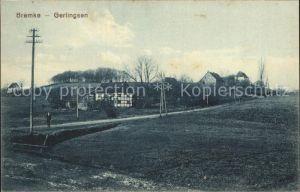 Bremke Meschede Gerlingsen / Eslohe (Sauerland) /Hochsauerlandkreis LKR