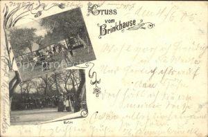 Bramsche Hase Brinkhause / Bramsche /Osnabrueck LKR