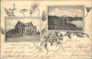 Repelen Repelener Jungborn / Moers /Wesel LKR