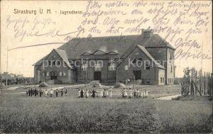 Strasburg Jugendheim / Strasburg Uckermark /Uecker-Randow LKR