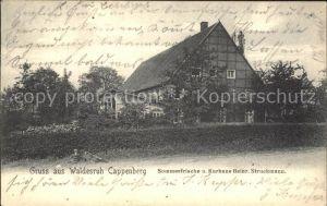 Cappenberg Kurhaus Heinrich Stuckmann / Selm /Unna LKR