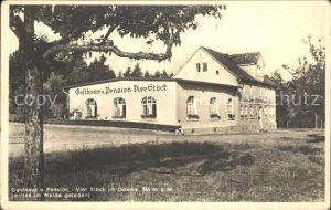 Reichelsheim Odenwald Gasthaus Pension Vier Stoeck / Reichelsheim (Odenwald) /Odenwaldkreis LKR