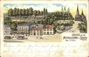 Steele Ruhr Michelshoehe / Essen /Essen Stadtkreis