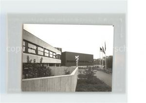 Hannover Bundesleistungszentrum Kat. Hannover