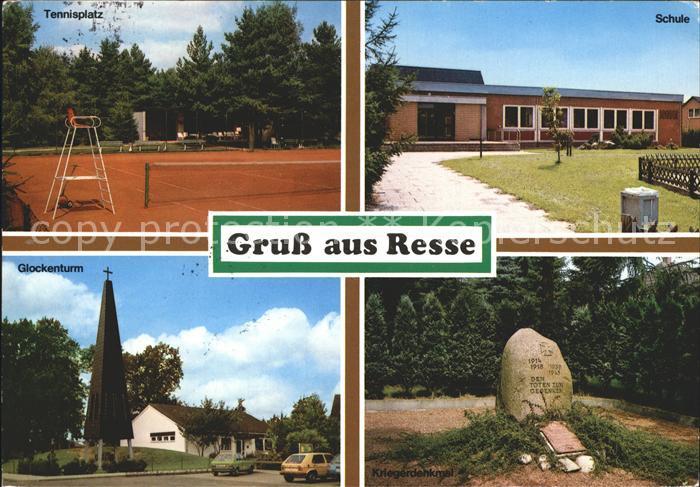 Tennisplatz Hannover
