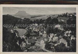 Porschdorf Dorf Kat. Porschdorf