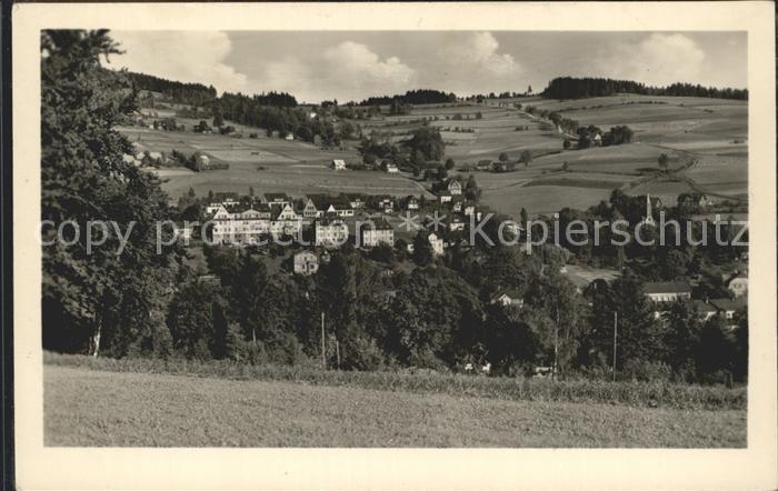 Klingenthal Vogtland Friedensberg Kat. Klingenthal Sachsen