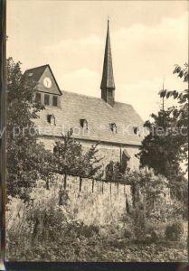 Hirschfeld Zwickau St. Michaelis Kirche Kat. Hirschfeld Zwickau