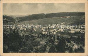 Carlsfeld Erzgebirge Sommerfrische und Wintersportplatz Kat. Eibenstock