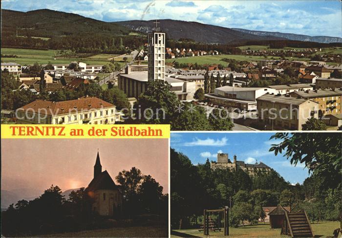 Ternitz  Kat. Ternitz Schwarzatal
