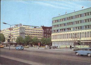 Berlin Hotel Unter den Linden Lindencorse Kat. Berlin